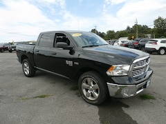 Used 2019 Ram 1500 Classic SLT Truck Crew Cab for Sale in Richfield Springs