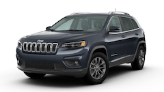 New 2020 Jeep Cherokee LATITUDE PLUS 4X4 Sport Utility for Sale in RIchfield Springs, NY