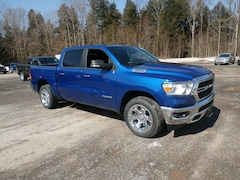 New 2019 Ram 1500 BIG HORN / LONE STAR CREW CAB 4X4 5'7 BOX Crew Cab for Sale in RIchfield Springs, NY