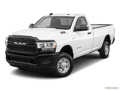 New 2019 Ram 2500 TRADESMAN REGULAR CAB 4X4 8' BOX Regular Cab for Sale in RIchfield Springs, NY