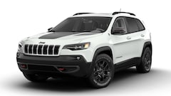 New 2021 Jeep Cherokee TRAILHAWK 4X4 Sport Utility for Sale in RIchfield Springs, NY