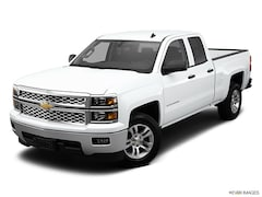 Used 2014 Chevrolet Silverado 1500 LT Truck Double Cab for Sale in Richfield Springs, NY