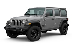 New 2020 Jeep Wrangler UNLIMITED SPORT ALTITUDE 4X4 Sport Utility for Sale in RIchfield Springs, NY