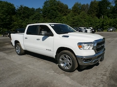 New 2019 Ram All-New 1500 BIG HORN / LONE STAR CREW CAB 4X4 5'7 BOX Crew Cab for Sale in RIchfield Springs, NY