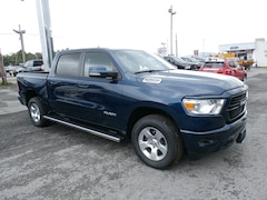 New 2019 Ram 1500 Big Horn Truck Crew Cab for Sale in RIchfield Springs, NY