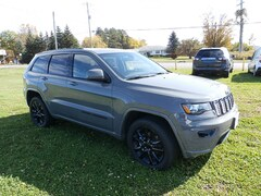 New 2020 Jeep Grand Cherokee ALTITUDE 4X4 Sport Utility for Sale in RIchfield Springs, NY