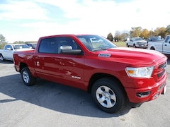 New 2020 Ram 1500 BIG HORN CREW CAB 4X4 5'7 BOX Crew Cab for Sale in Richfield Springs, NY