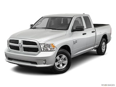 New 2019 Ram 1500 Classic EXPRESS QUAD CAB 4X4 6'4 BOX Quad Cab for Sale in RIchfield Springs, NY