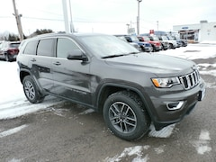 New 2020 Jeep Grand Cherokee LAREDO E 4X4 Sport Utility for Sale in RIchfield Springs, NY