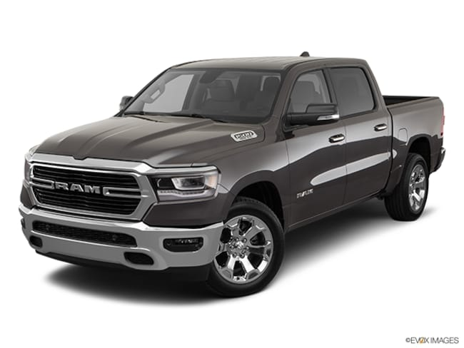 New 2019 Ram 1500 BIG HORN / LONE STAR CREW CAB 4X4 5'7 BOX Crew Cab for Sale in Richfield Springs NY