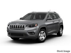 New 2020 Jeep Cherokee LATITUDE FWD Sport Utility for Sale in Richfield Springs, NY