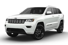 New 2021 Jeep Grand Cherokee LAREDO X 4X4 Sport Utility for Sale in RIchfield Springs, NY