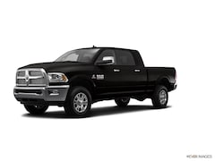 Used 2015 Ram 2500 SLT Truck Crew Cab for Sale in Richfield Springs