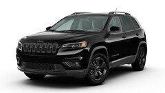 New 2020 Jeep Cherokee ALTITUDE 4X4 Sport Utility for Sale in Richfield Springs, NY