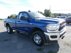 Used 2019 Ram 3500 Tradesman Truck Regular Cab for Sale in Richfield Springs