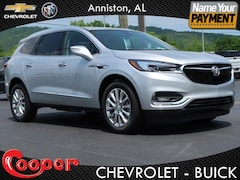 New 2019 Buick Enclave Essence SUV for sale in Anniston AL