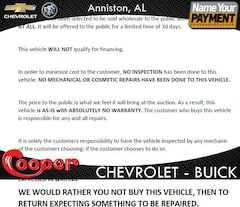 Used 2011 Nissan Rogue S SUV for sale in Anniston, AL