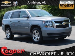 New 2020 Chevrolet Tahoe LS SUV for sale in Anniston AL