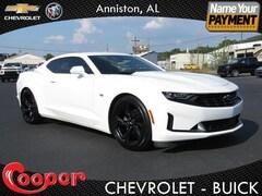 Used 2019 Chevrolet Camaro 3LT Coupe for sale in Anniston, AL