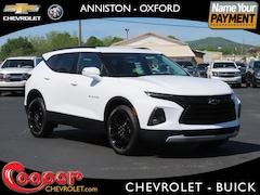New 2020 Chevrolet Blazer LT w/2LT SUV for sale in Anniston AL