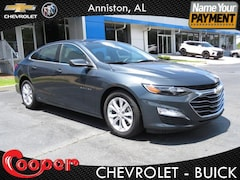 New 2019 Chevrolet Malibu LT Sedan for sale in Anniston AL