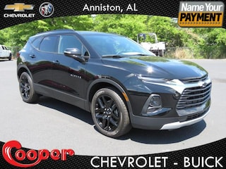 New 2019 Chevrolet Blazer Base w/2LT SUV for sale in Anniston AL