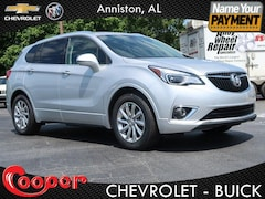 New 2019 Buick Envision Essence SUV for sale in Anniston AL