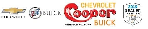 Cooper Chevrolet Buick Inc