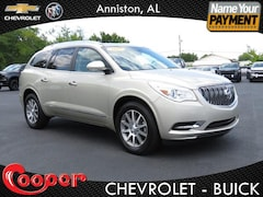 Used Suv For Sale >> Pre Owned Suvs For Sale At Cooper Chevrolet Buick Inc In Anniston Al