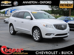 Used 2016 Buick Enclave Premium Group SUV for sale in Anniston, AL