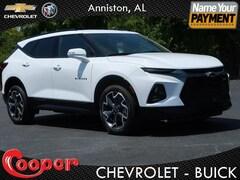 New 2019 Chevrolet Blazer RS SUV for sale in Anniston AL