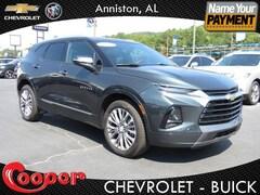 Used 2019 Chevrolet Blazer Premier SUV for sale in Anniston, AL