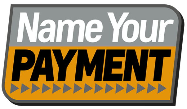 Name Your Payment Logo
