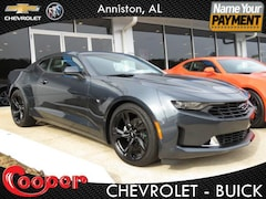 New 2019 Chevrolet Camaro 1LT Coupe for sale in Anniston AL
