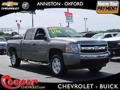Used 2007 Chevrolet Silverado 1500 LS Truck for sale in Anniston, AL