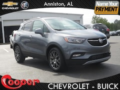 New 2020 Buick Encore Sport Touring SUV for sale in Anniston AL