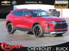 New 2019 Chevrolet Blazer Base w/2LT SUV for sale in Anniston, AL
