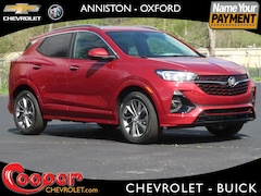 New 2020 Buick Encore GX Preferred SUV for sale in Anniston AL