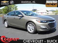 New 2020 Chevrolet Malibu LT Sedan for sale in Anniston AL