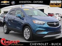 Used 2019 Buick Encore Preferred SUV for sale in Anniston, AL