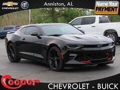 Used 2018 Chevrolet Camaro SS Coupe for sale in Anniston, AL
