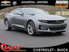 New 2020 Chevrolet Camaro 1LT Coupe for sale in Anniston AL