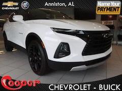 New 2020 Chevrolet Blazer LT w/1LT SUV for sale in Anniston, AL