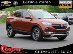 New 2020 Buick Encore GX Select SUV for sale in Anniston AL