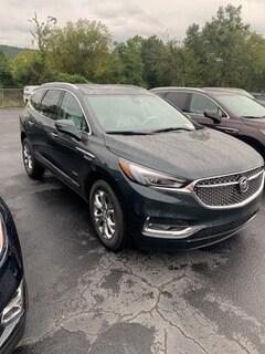 New 2020 Buick Enclave Avenir SUV for sale in Anniston AL