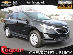 New 2019 Chevrolet Equinox LT w/1LT SUV for sale in Anniston AL