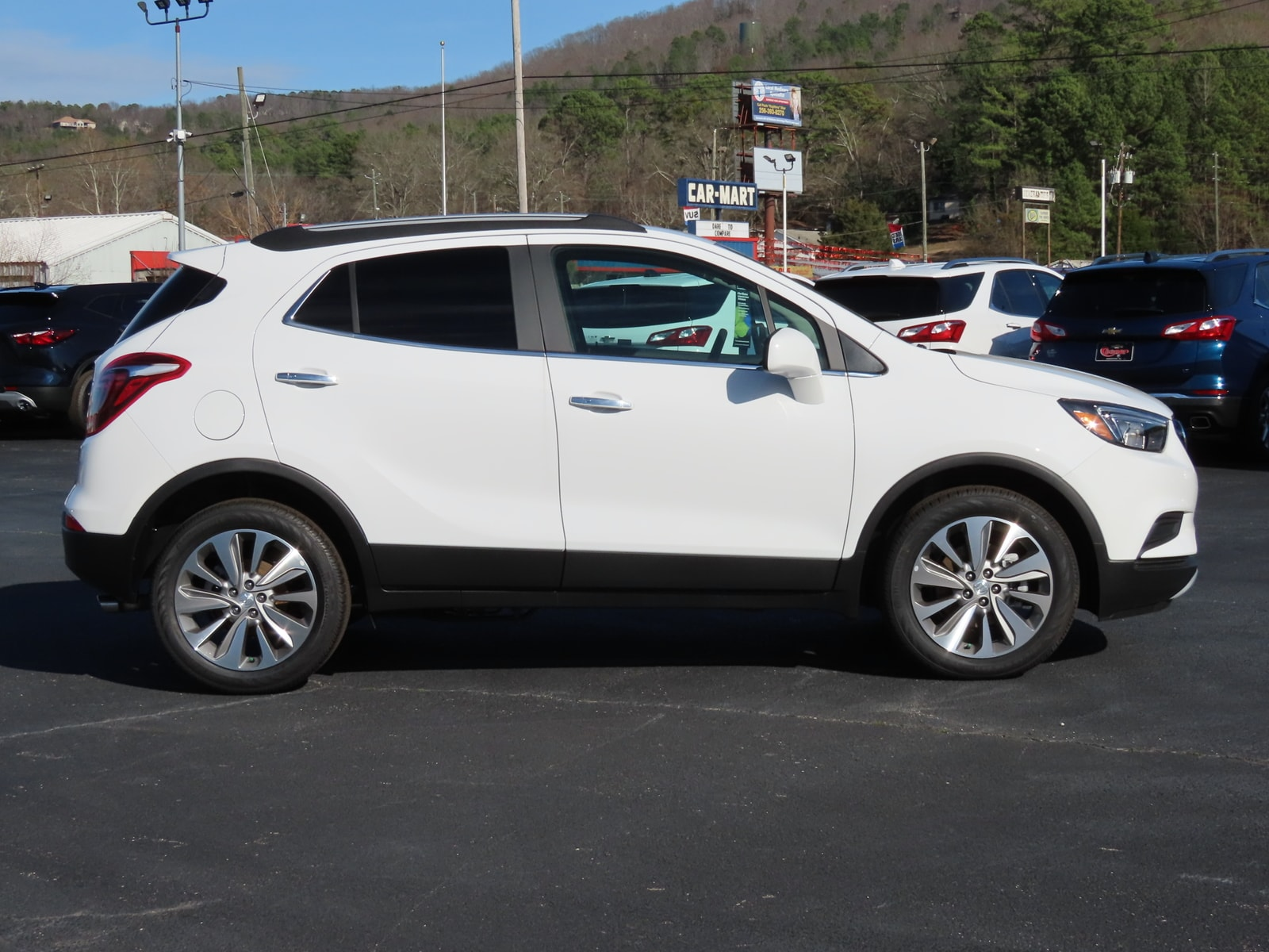 new 2020 buick encore for sale anniston al stock lb050650 cooper chevrolet buick