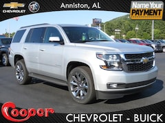 New 2020 Chevrolet Tahoe LT SUV for sale in Anniston AL