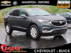Used 2019 Buick Enclave Essence SUV for sale in Anniston, AL
