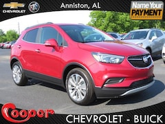 New 2019 Buick Encore Preferred SUV for sale in Anniston AL